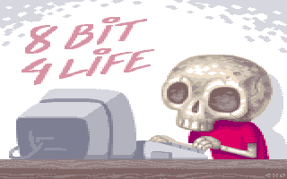 8 bits for life